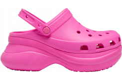 Crocs Classic Bae Clog W Electric Pink
