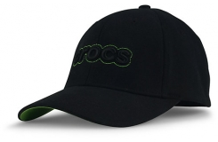 Crocs Stretch Cap - Black
