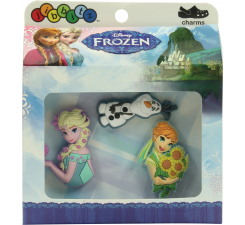 Frozen Spring Fever 3 Pack