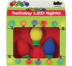 Holiday LED Lights Pack