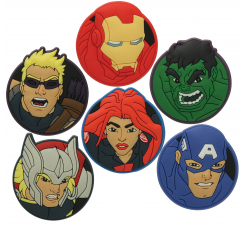 Marvel's Avengers Heroes 6pack