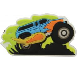 Monster Truck Charm SS17