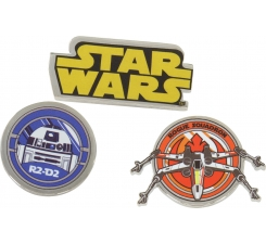 Star Wars Classic 3 Pack