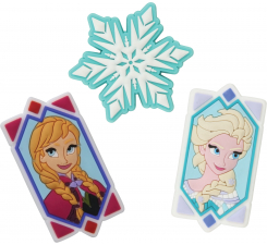 Frozen Northern Lights 3-pack