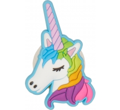 Odznáček Jibbitz - Unicorn