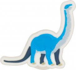 Odznáček Jibbitz - Brontosaurus Dinosaur