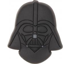 Odznáček Jibbitz - Star Wars Darth Vader Helmet