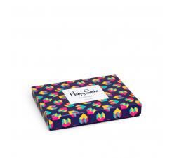 Dárkový box ponožek Happy Socks Steps - 6 párů