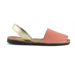 Basic Minorca Style Red
