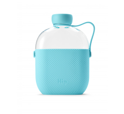 Hip Bottle 650ml Ocean