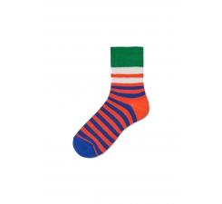 Dámské barevné ponožky Happy Socks Verna  // kolekce Hysteria