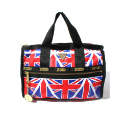 Small Weekender - Union Jack