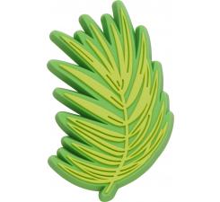 Odznáček Jibbitz - Palm Leaf
