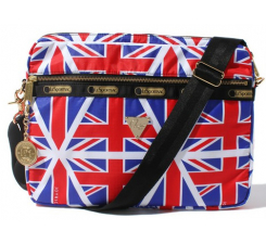 "13 "" Laptop Sleeve - Union Jack"