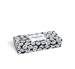 Dárková krabička Happy Socks Black&White II