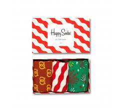 Dárková krabička Happy Socks Xmas