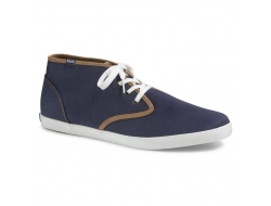 Champion Chukka Lo Rise Army Twill Blue