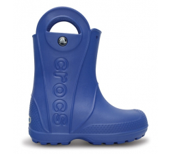 Handle It Rain Boot Kids Cerulean Blue