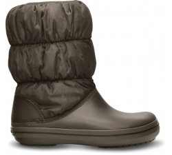 Winter Puff Boot W Esp/Esp W7