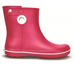 Women's Jaunt Shorty Boot Raspberry W4