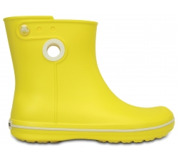 Women's Jaunt Shorty Boot  - Lemon W6