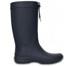 Crocs Freesail Rain Boot Navy