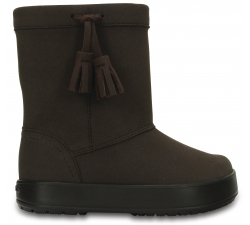 LodgePoint Boot K - Espresso C8