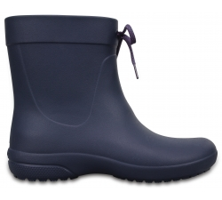 Crocs Freesail Shorty RainBoot - Navy W6