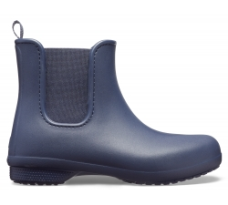 Crocs Freesail Chelsea Boot W - Navy/Navy W10