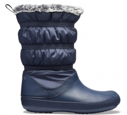 Crocband Winter Boot - Navy W10