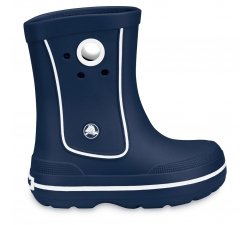 Crocband Jaunt Kids Navy C6/7