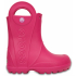 Handle It Rain Boot Kids Candy Pink