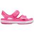 Crocband II Sandal Paradise Pink/Carnation