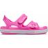 Crocband II Sandal PS Electric Pink