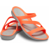 Swiftwater Sandal W Bright Coral/Light Grey