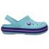 Crocband Clog K Ice Blue