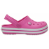 Crocband Clog K Party Pink