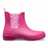 Crocs Freesail Chelsea Boot W Berry/Dots