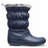 Crocband Winter Boot Navy