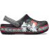 CrocsFL Empire Band Clg K Black