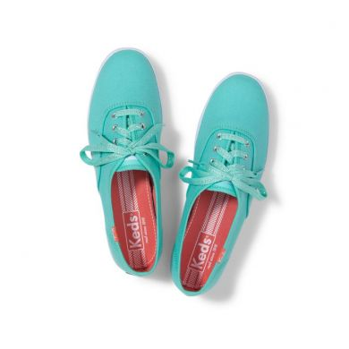 Champion Oxford Seasonal Solid Teal