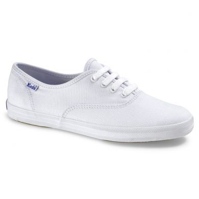 Champion CVO White canvas