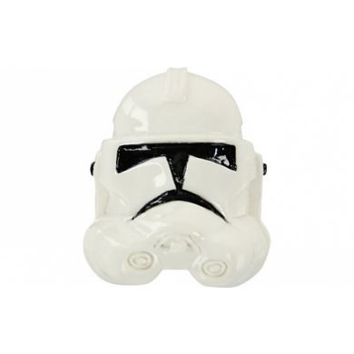 Star Wars Clone Trooper Shiny Helmet