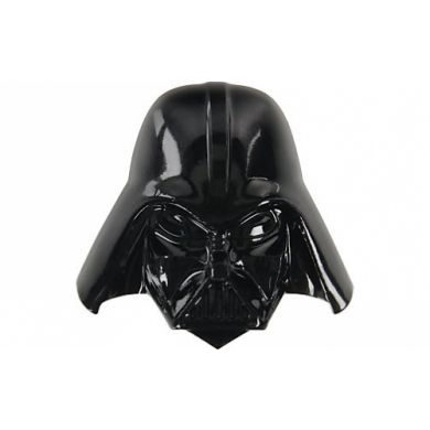 Star Wars Darth Vader - Shiny Helmet Black