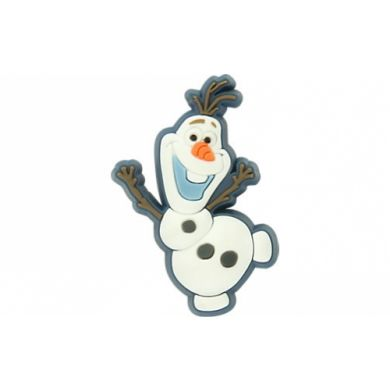 Frozen Olaf Pose