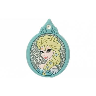 Frozen Elsa Badge
