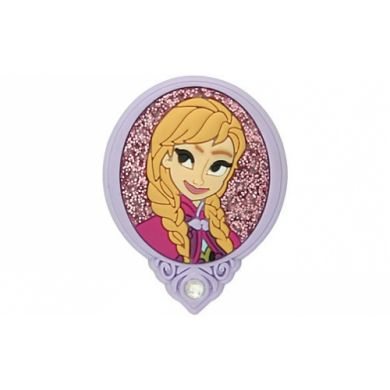 Frozen Anna Badge