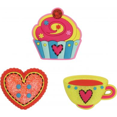 Tea Time 3pc Pack