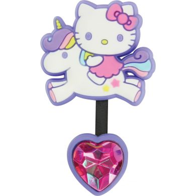 Hello Kitty Unicorn Rotating