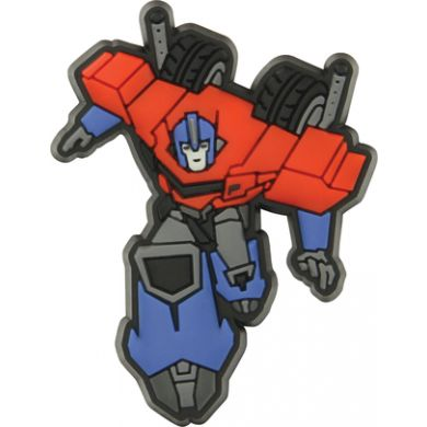 TRM Optimus Prime 2 Pck - Card